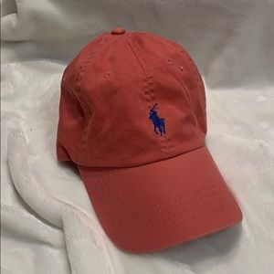 Polo by Ralph Lauren Men's Baseball Hat
